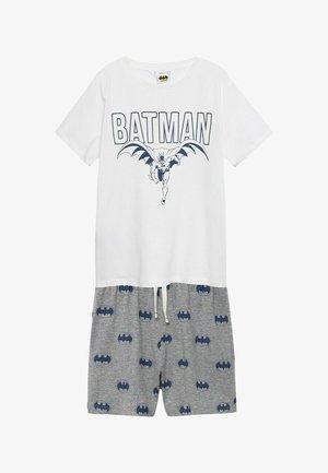 BATMAN SET - Pyjama set - blanc cassé