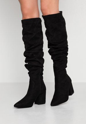 ANSLEY - Boots - black