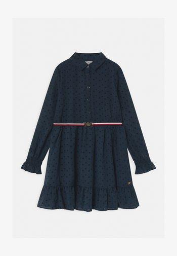 FLOCK STAR - Robe de soirée - blue