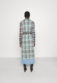 M Missoni - DUST COAT - Manteau classique - multicolor - 2