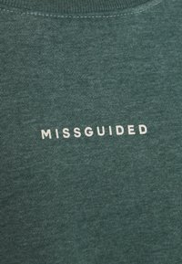 Missguided Tall - WASHED  - Sweatshirt - green - 2