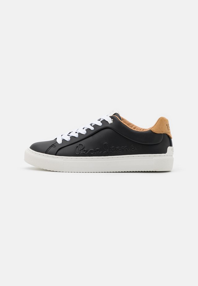ADAMS LOGO  - Sneakers laag - black