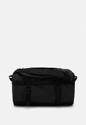 BASE CAMP DUFFEL S UNISEX - Sports bag - black