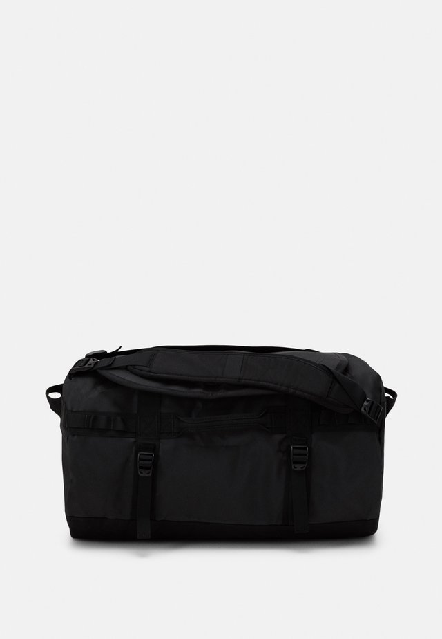 BASE CAMP DUFFEL S UNISEX - Sac de sport - black