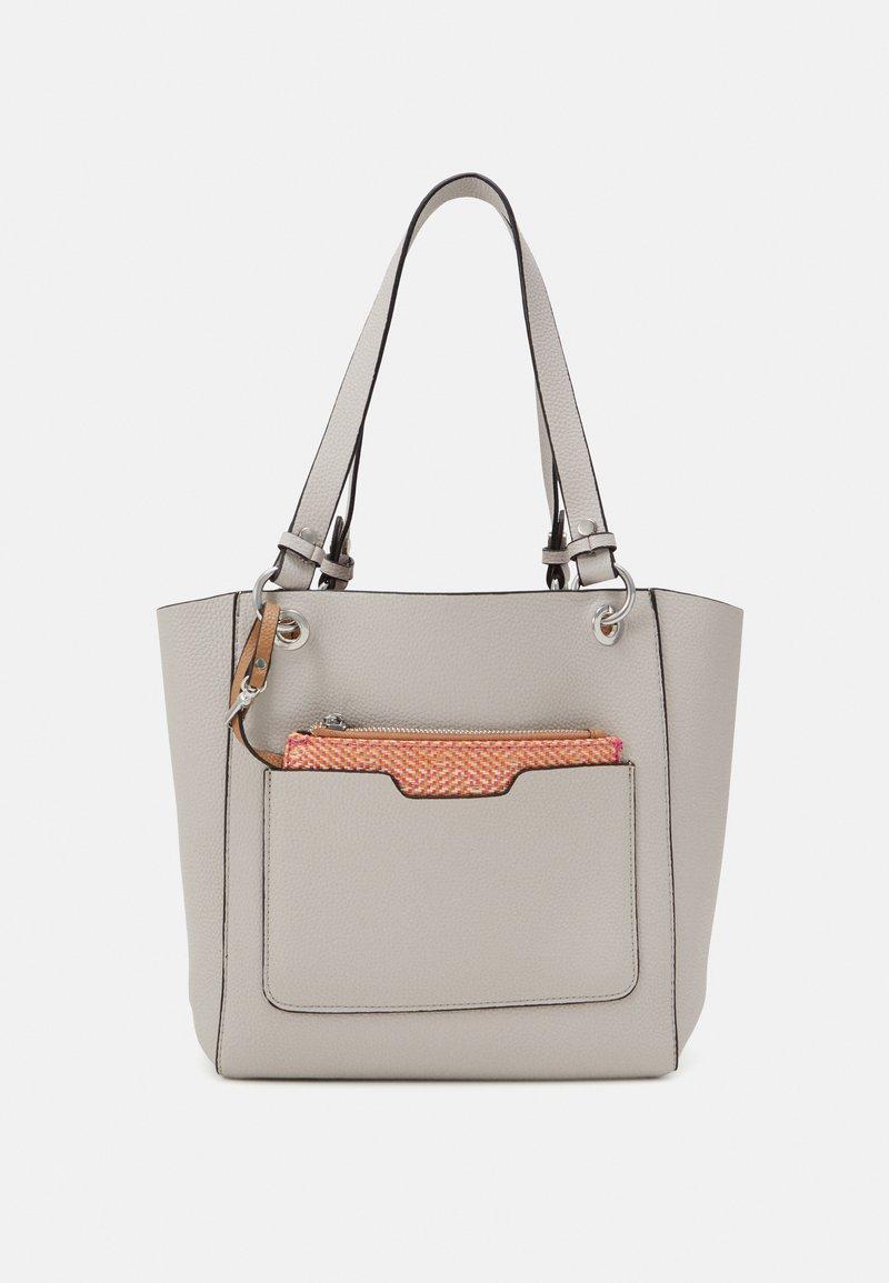 PARFOIS - BAG - Handbag - ecru