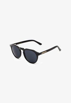WARWICK - Sluneční brýle - black