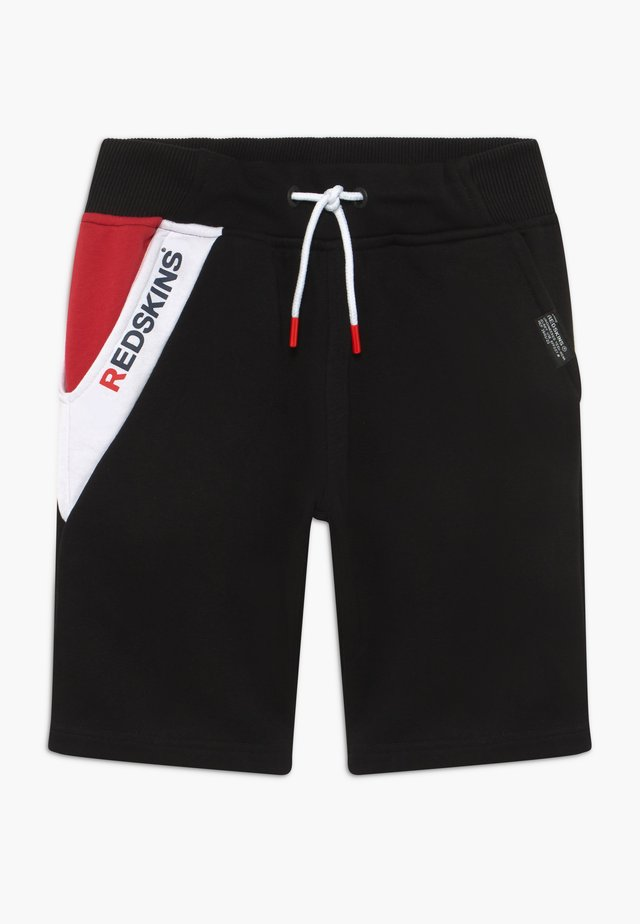 WALTER - Trainingsbroek - black