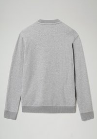 Napapijri - BERA  - Sweatshirt - grey - 2