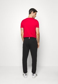 Tommy Hilfiger - Jogginghose - black - 2
