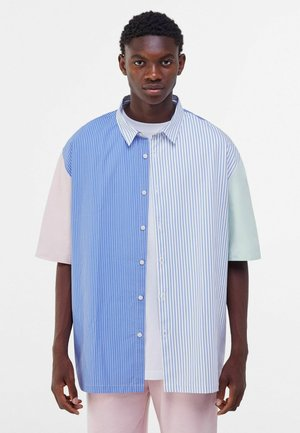 RELAXED FIT - Chemise - blue