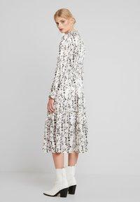 Love Copenhagen - ELLIE MIDI PARTY DRESS - Maxi dress - chalk - 2