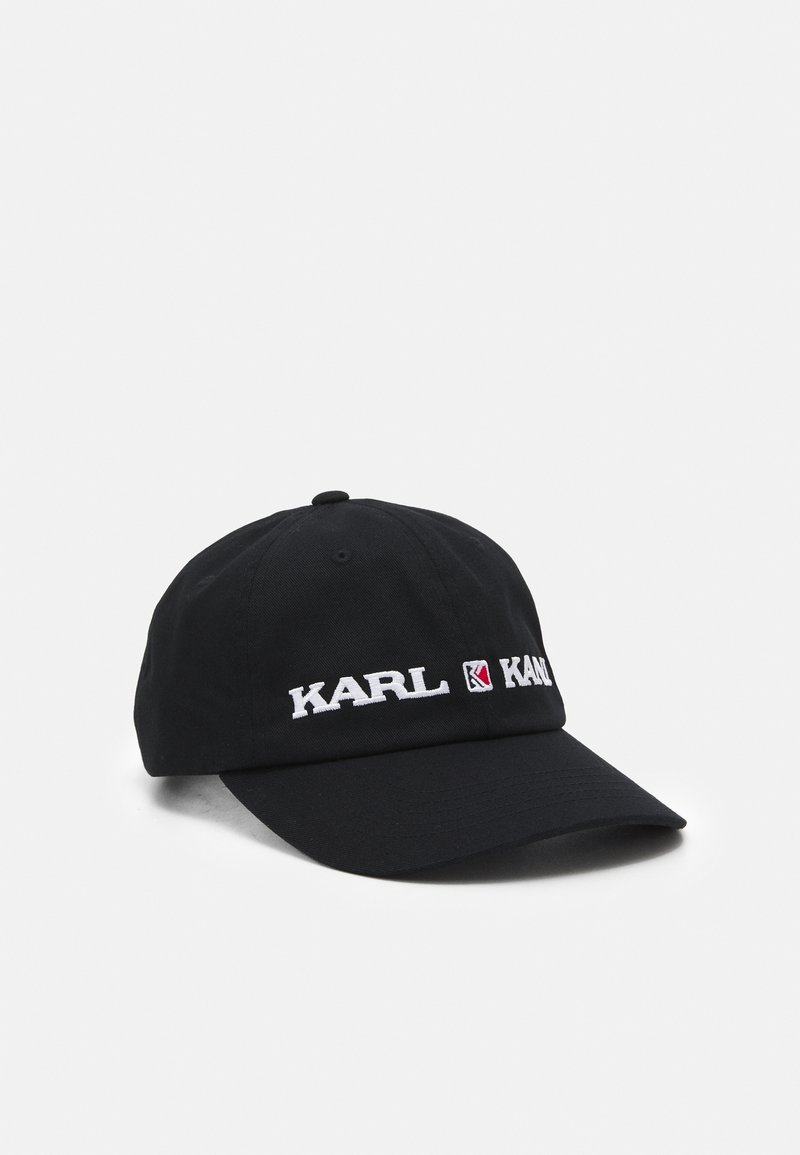 Karl Kani - RETRO CAP  - Cap - black
