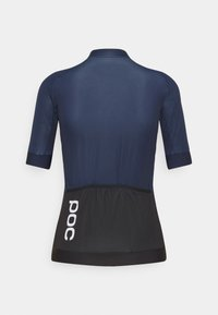 POC - ESSENTIAL ROAD - Funktionsshirt - turmaline navy - 1