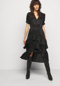 The Kooples - Koktejlové šaty/ šaty na párty - black - 6