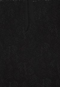 Morgan - DINCO - Blouse - noir - 2