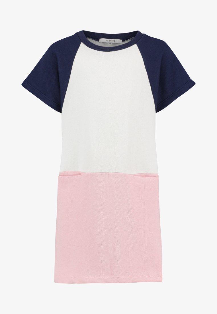 Noppies - Jersey dress - patriot blue