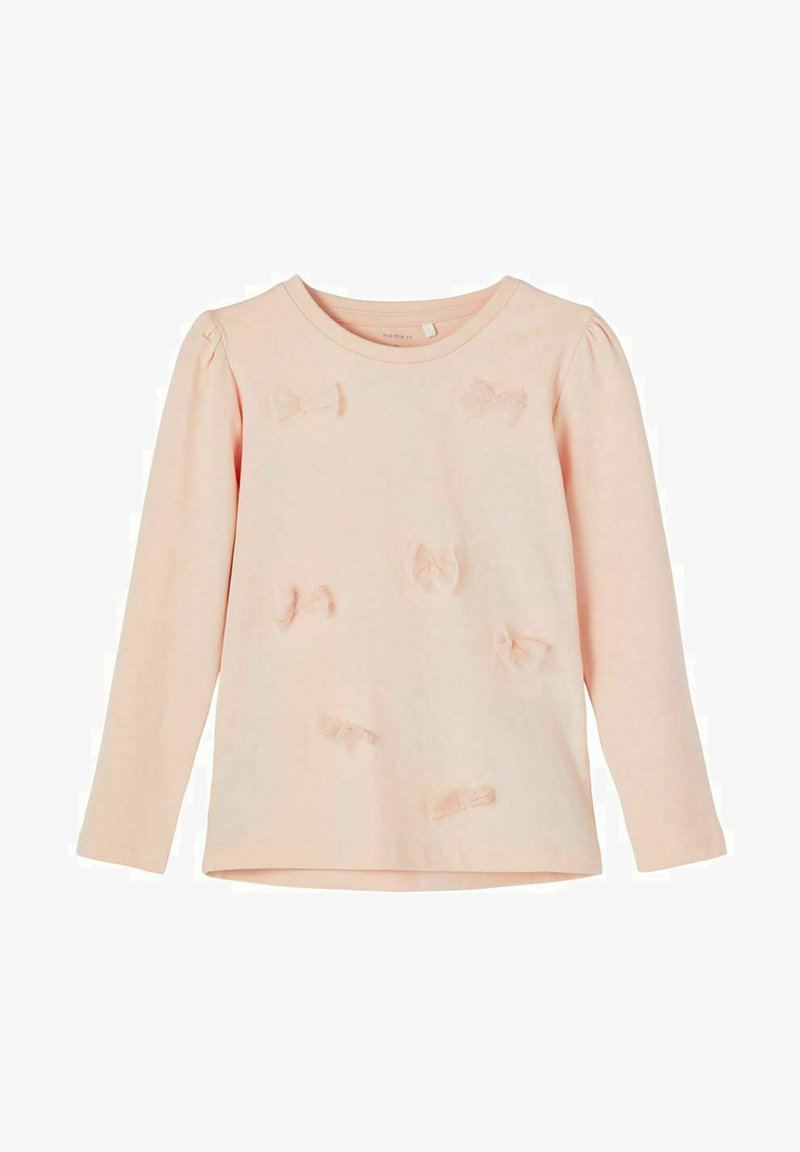Name it - Long sleeved top - peach whip