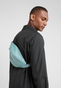 Holzweiler - WILLOW FANNYPACK - Bum bag - mint - 1