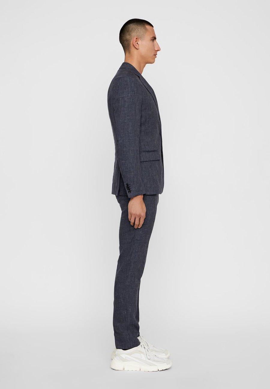 J.LINDEBERG Veste de costume - mid blue