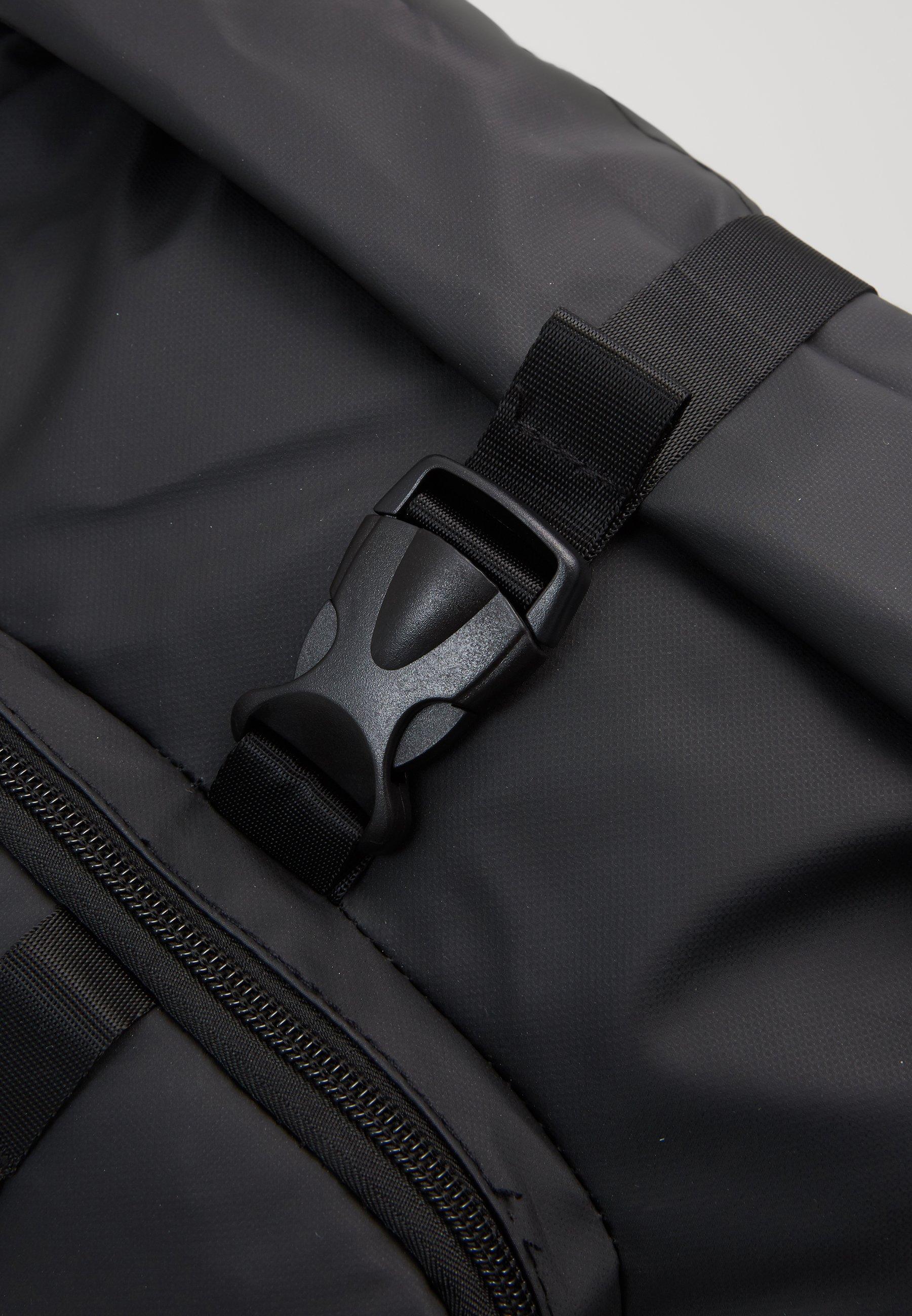 Spiral Bags REFLEX - Tagesrucksack - black/schwarz - Herrentaschen Ateyl