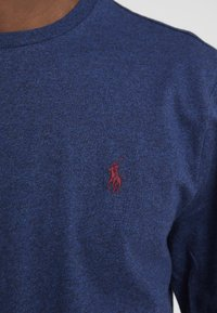 Polo Ralph Lauren - Long sleeved top - monroe blue heath - 5