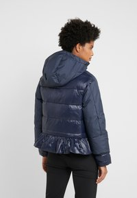 Pinko - TELA - Winter jacket - blue dipinto - 2