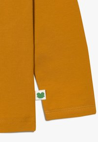 Fred's World by GREEN COTTON - TIGER  - Long sleeved top - curry - 4