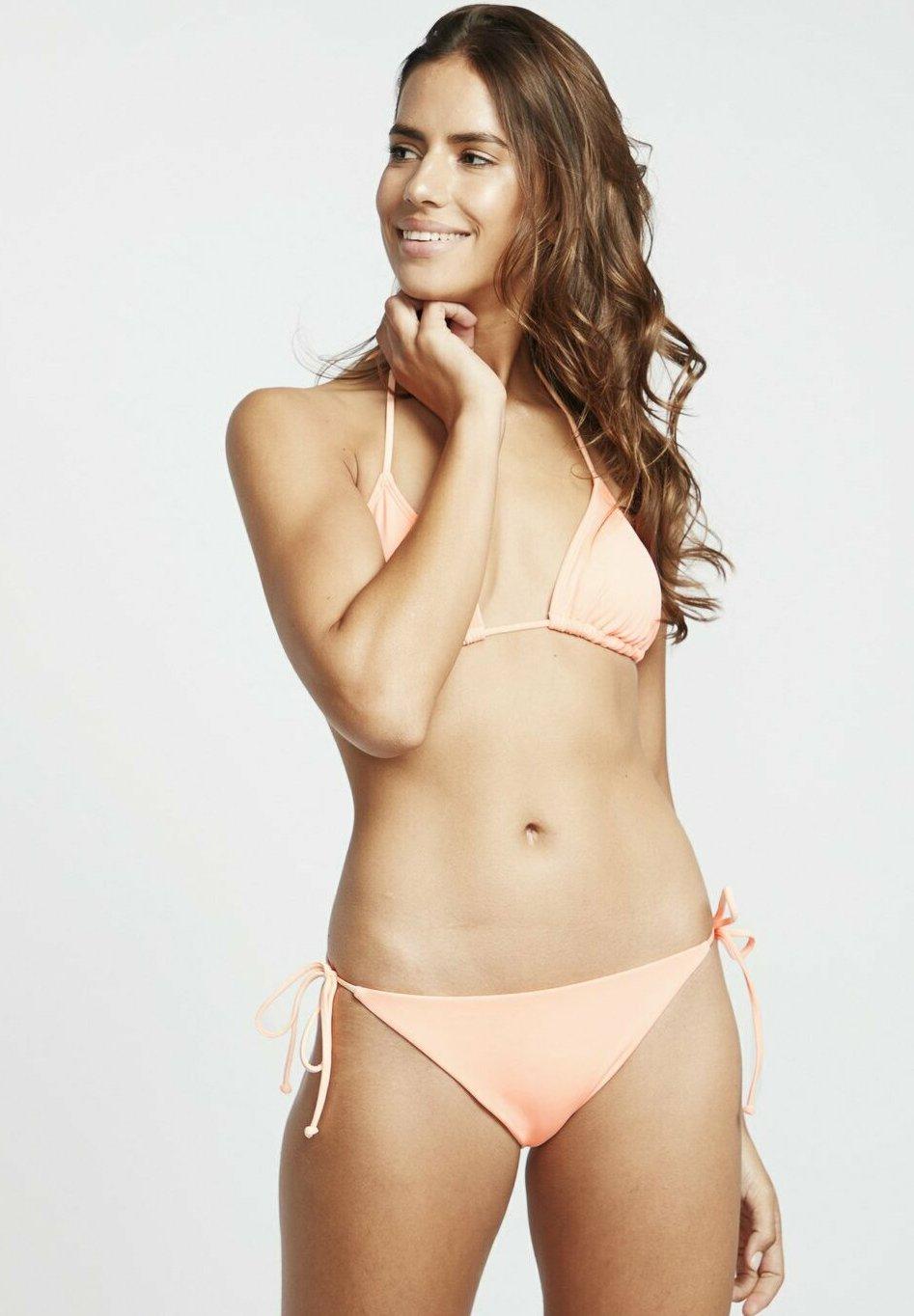Damer S S TROPIC - Bikinibukser