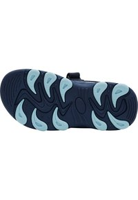 Hummel - WAVE - Walking sandals - black iris - 3