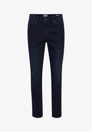 SDRYDER  - Jeans straight leg - dark blue denim
