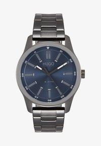 HUGO - RISE - Horloge - grey - 1