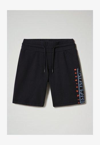 NADYR - Shorts - blu marine