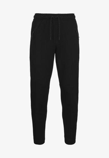 Pantaloni sportivi - black / black
