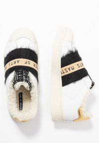 MOA - Master of Arts - Slip-ons - breaker white - 3