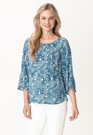 DOLLIE - Blouse - blue