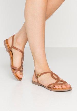 NAVASSA - Sandaler - brown