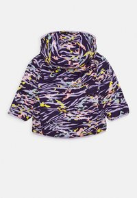 adidas Originals - JACKET - Gewatteerde jas - deep purple/multicolor - 1