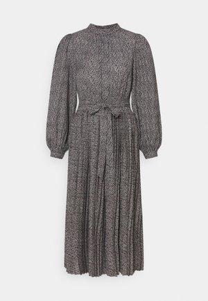 ONLMETT MIDI DRESS - Maxi dress - black
