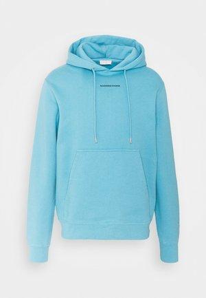 HOODIE - Hoodie - bleu pastel