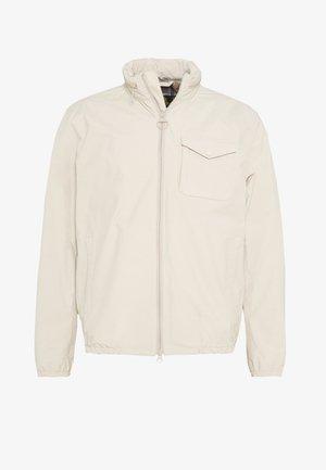 EMBLE JACKET - Summer jacket - mist