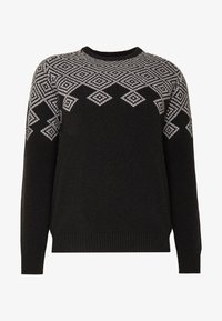 Peak Performance Urban - VERNIS - Jumper - black