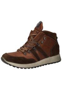 IGI&CO - Skate shoes - terra - 2