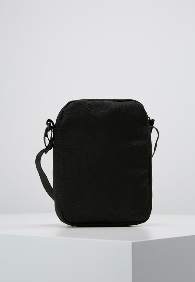 JAN AIRBORNE CROSSBODY - Torba na ramię - black