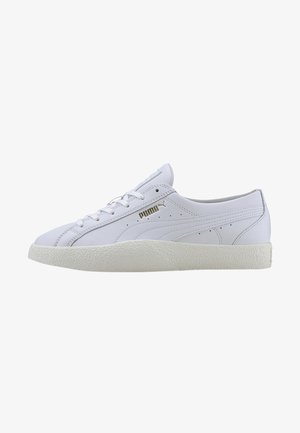 LOVE - Sneakers - puma white-marshmallow