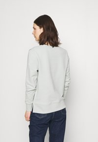 Tommy Hilfiger - REGULAR - Sweatshirt - delicate jade - 2