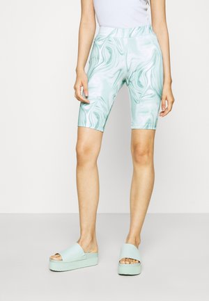 BIKKA - Shorts - mint green