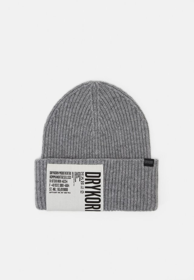 LOAH - Bonnet - grey