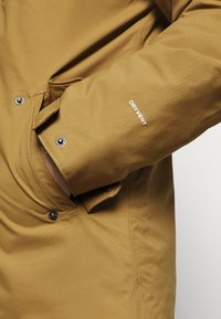 The North Face - ZANECK JACKET UTILITY - Kurtka Outdoor - utility brown - 5