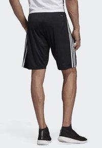 adidas Performance - Tiro 19 Training Shorts - Sports shorts - black - 1