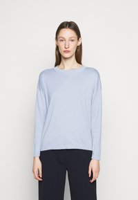WEEKEND MaxMara - SIBARI - Jumper - azurblau - 0
